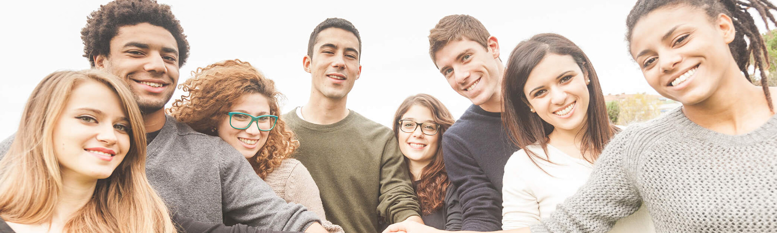 Special Rates for Erasmus Students and Aupair
